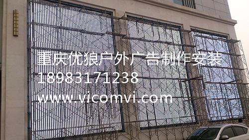 广泛涉及户外钢结构广告牌,楼顶广告牌,外墙灯箱,墙体广告,工地围挡